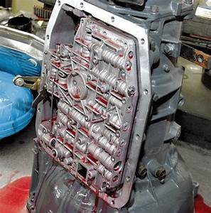 In An Automatic Transmission  Is It Computers That Know When To Shift Gears Or Does The