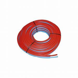 Tube Per 16 : tube per 13 x 16 double pr gain bleu rouge rlx 50 m discount negoce com ~ Melissatoandfro.com Idées de Décoration