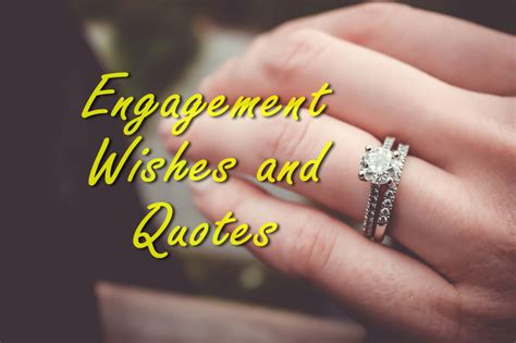 engagement wishes  quotes  friend wishesmsg
