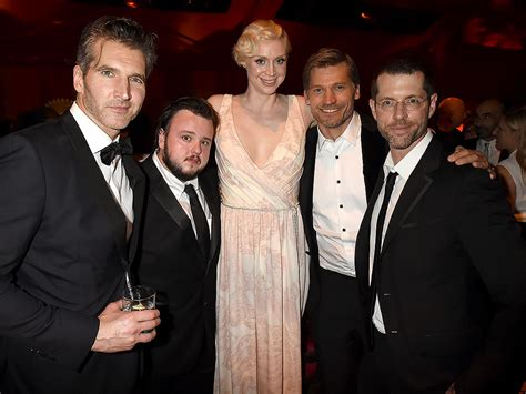 emmys  game  throne cast celebrates  hbo party
