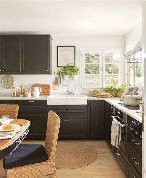 muebles de cocina elmueble en  cocinas