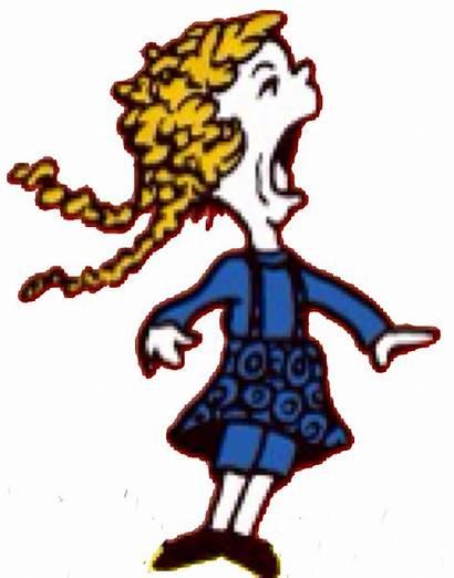 Seuss Wiki Fandom Dr Yolanda Abc Wikia