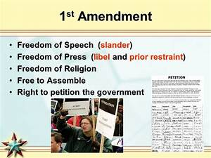 Order and Civil Liberties - ppt video online download
