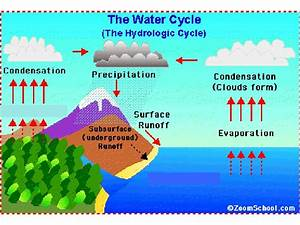5th Grade Ch  7 Lesson 3 What Is The Water Cycle