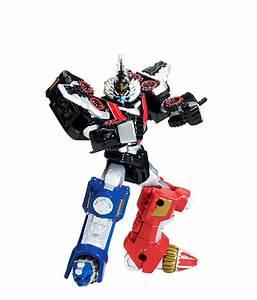 Power Ranger Gosei Grand Megazord Action Figure - Buy ...