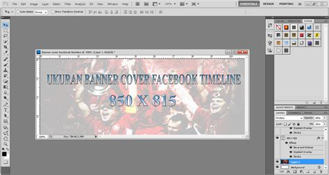mengenal ukuran banner cover facebook timeline indoamaterasu