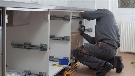 installer une cuisine dossier l installation d une cuisine