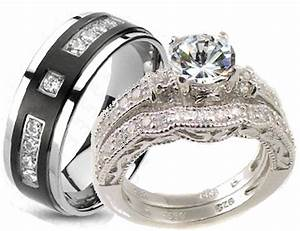 images of cheap wedding rings for him and her weddings With wedding rings for him and her cheap