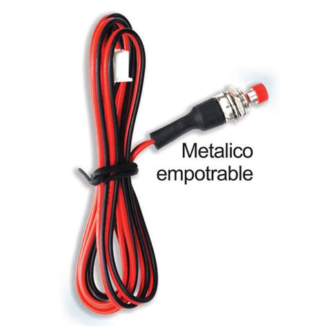 Valet Switch by Valet Switch Metalico Empotrable