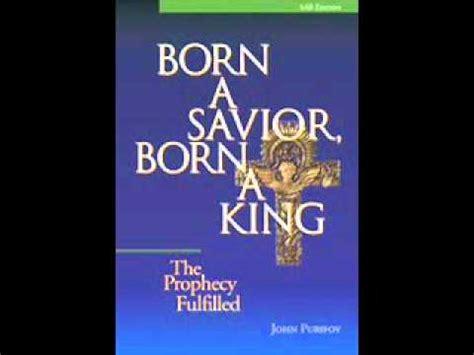 born  saviour born  kingjohn purifoy  oak grove