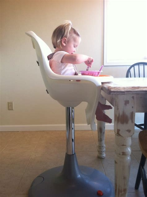 Boon Flair High Chair Used by Boon Flair Review Babygearlab