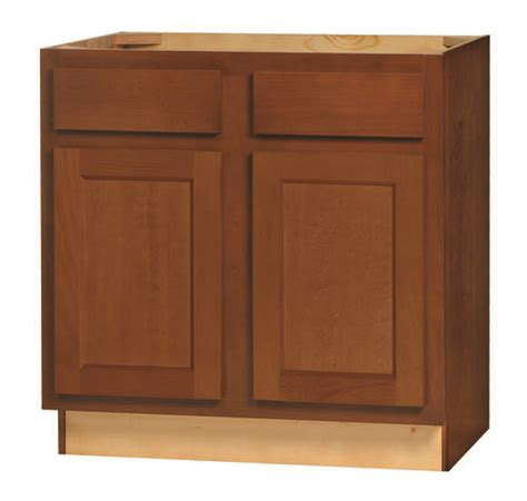 Kitchen Kompact Vanities by Kitchen Kompact Glenwood 30 Quot X 21 Quot Beech Vanity Base