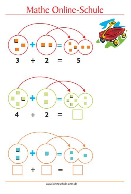Kostenlose übungsblätter für das fach mathematik klasse 1. Matheaufgaben für 1. Klasse Grundschule 2019 | Matheaufgaben, Mathe, Grundschule