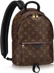 Louis Vuitton Backpack Handbags