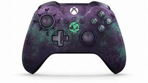 Microsoft Outs New Glow In The Dark Xbox One Controller