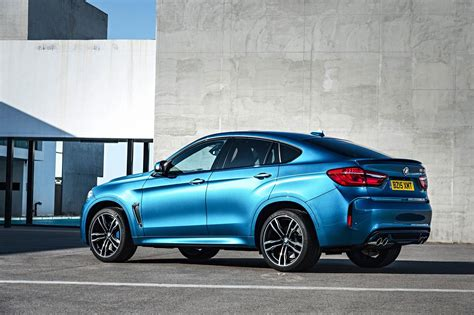 cars bmw x6 bmw x6 by car magazine