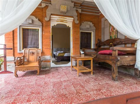 Puri Wisata Balinese Style Guest House In Indonesia