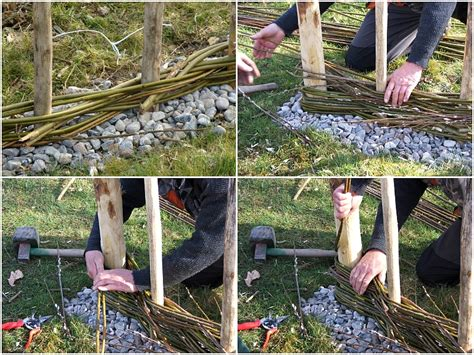 Sichtschutz Selber Bauen 5 Diys Aus Naturmaterial