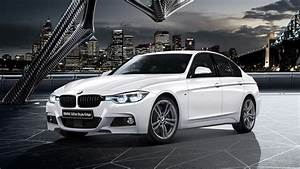 2016 Bmw 320d Celebration Edition  U0026quot Style Edge U0026quot  Pictures