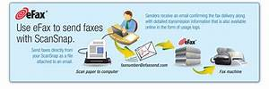 Fujitsu Scansnap Document Scanners