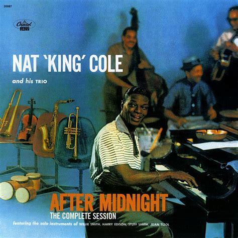 nat king cole music fanart fanart tv