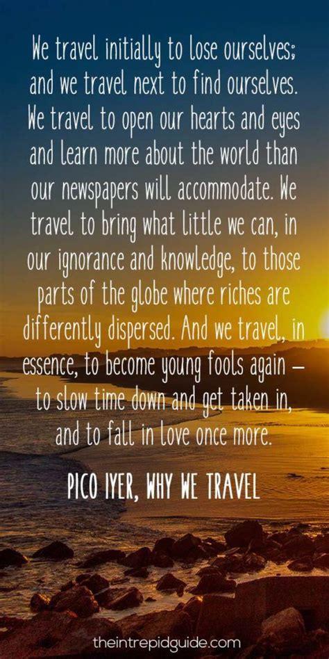 travel love quotes ideas  pinterest