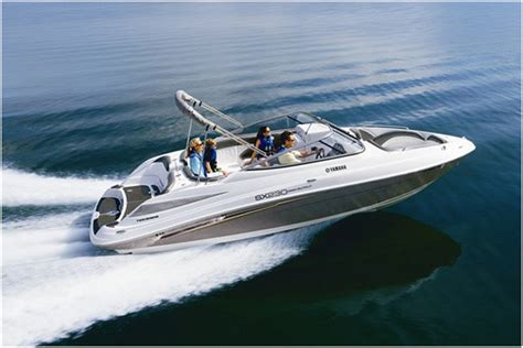 Yamaha Jet Boat Water In Engine Compartment by 2007 Yamaha Sx230 High Output Review Top Speed