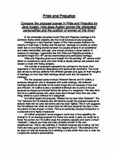 Essays On Pride Essay On Great Depression Essays On Pride  Critical Essays On Pride And Prejudice Movie Online Certification Programs also English Class Reflection Essay  My English Class Essay