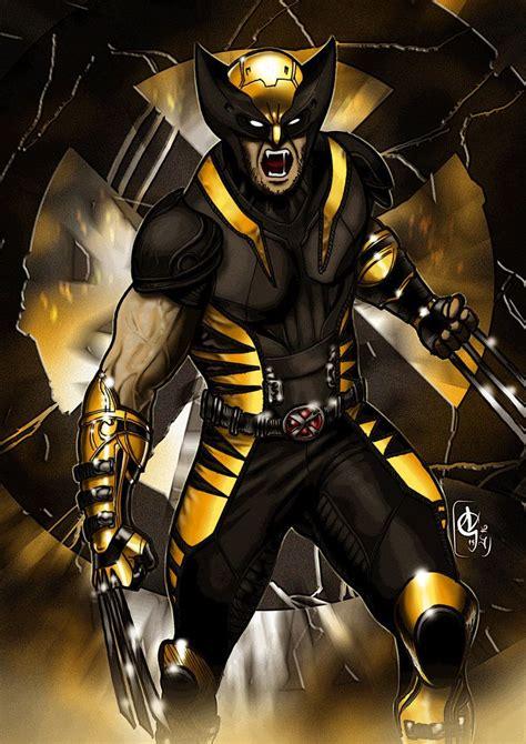 Wolverine Final   Wolverine comic, Wolverine artwork ...