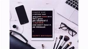 Accountable Bir... Funny Accountant Birthday Quotes