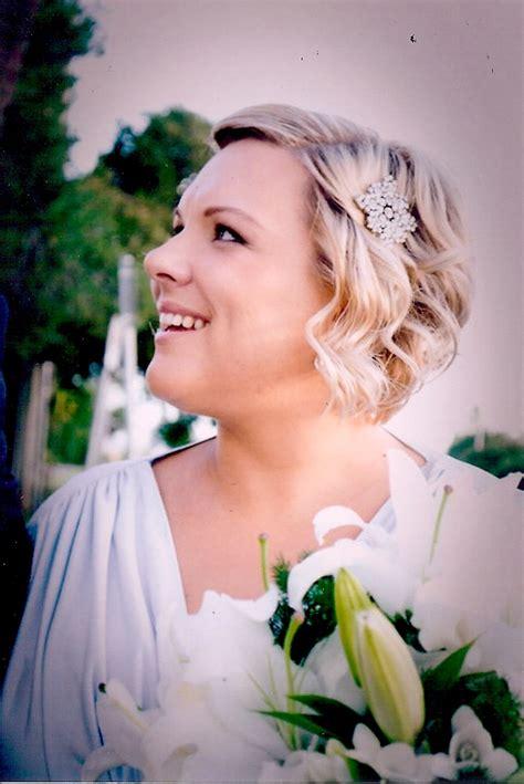 wedding hairstyles  shoulder length