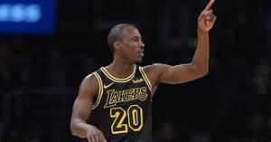Andre Ingram Los Angeles Lakers Rookie Shines In Nba