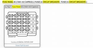 Fuse Box Diagram  Cranks Will Not Start