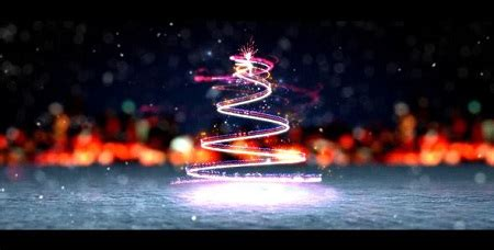 christmas logo after effects template christmas logo 13788435 after effects template download