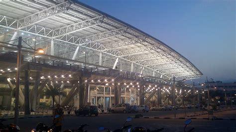 chennai international airport wikipedia