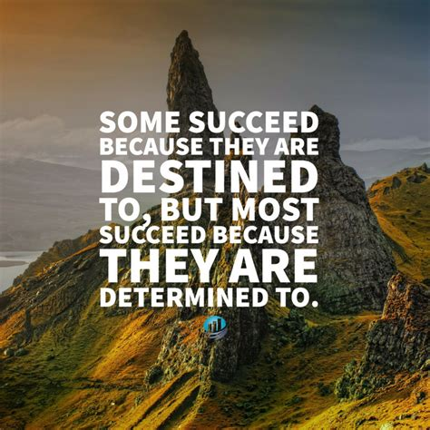 Be determined to succeed...and you will. 🙌 👏 #Success # ...