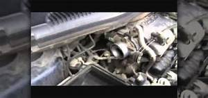 How To Replace The Valve Cover Gaskets On A Dodge Caravan