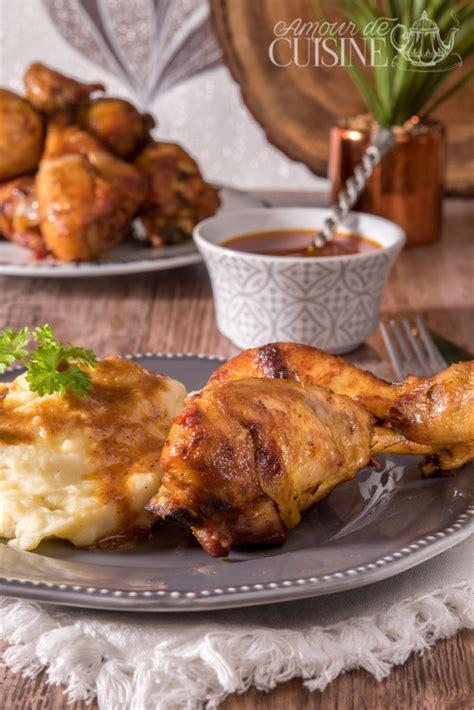 pilon de cuisine pilons de poulet au four amour de cuisine