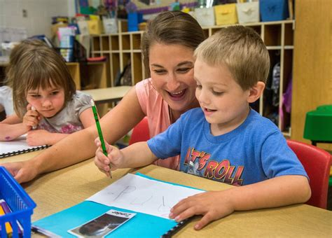 For PNC, early childhood education is a priority - Special - Journal Star - Peoria, IL