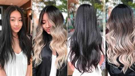 amazing hair color transformation  professional