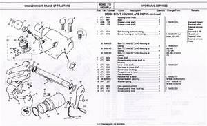 Hydraulic Diagrams