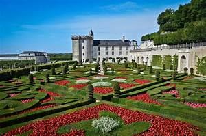 Salon De Jardin : the ornamental garden first salon chateau and gardens of villandry ~ Orissabook.com Haus und Dekorationen