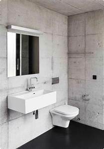 Beton Ciré Salle De Bain Sur Carrelage : beton cire sur carrelage leroy merlin maison design ~ Preciouscoupons.com Idées de Décoration