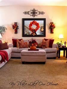 Easy, Fall, Decorating, Ideas