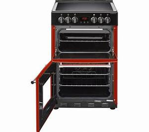 Buy BELLING Farmhouse 60E 60 Cm Electric Ceramic Cooker