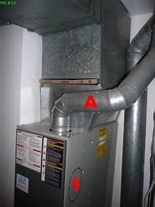 Help With Moving Hard Ducts For New Aprilaire 500