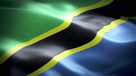 flag  tanzania wallpaper flags wallpaper pinterest