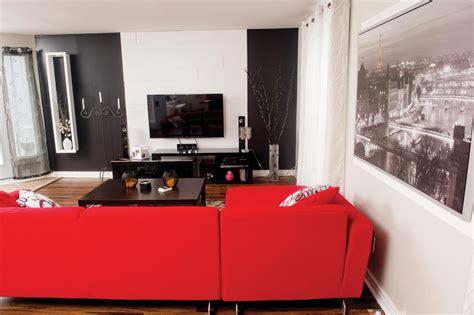 canapé style marocain un salon de style contemporain les idées de ma maison