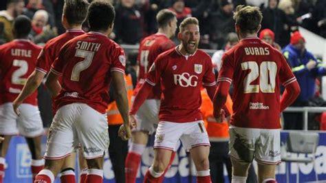 Bristol City 1-0 Middlesbrough - BBC Sport