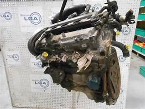 Moteur Opel Zafira : moteur opel zafira a phase 2 essence ~ Medecine-chirurgie-esthetiques.com Avis de Voitures